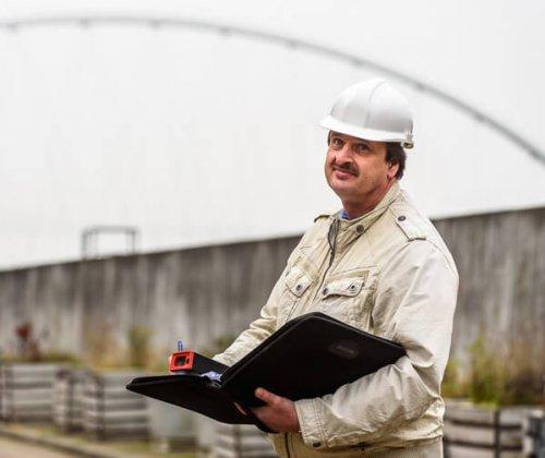 energiezuinig bouwen specialist van Mekann P&A